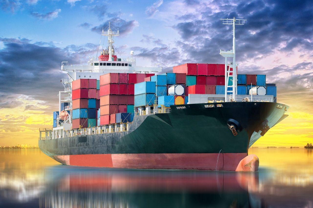Международные перевозки из стран ЮВА